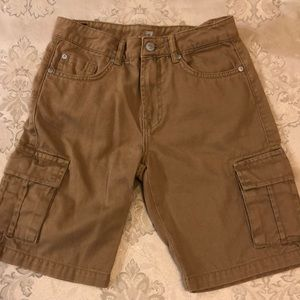 Boys 7 For All Mankind Shorts